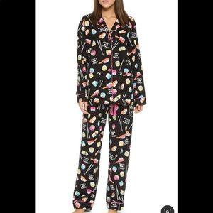 PJ Salvage Sushi How I Roll Pajamas - SM.